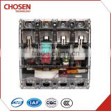 KCM1L/CM1L-630M 630amp residual-current circuit breakers 4p ac electric leakage electronics circuits