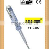 AC 100-500V long-life neon light ordinary tester with CE Certification