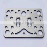 Air Compressor Valve Plate Valve Parts Manufacturer