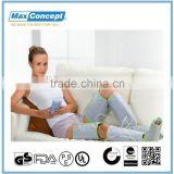 battery or adaptor foot & ankles massager / leg massager Air pressure