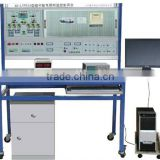 Didactic Equipment Building training system Lab kit XK-LYPD1A building electricity distribution trainer