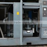 atlas copco ZT110 oil free Oil-free Lubrication Style and Stationary Configuration Used Compressor                                                                         Quality Choice