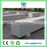 Guangzhou factory wall panels Autoclaved Lightweight Concrete light weight AAC/ALC