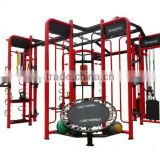 2014 New crossfit gym equipment synergy 360 for sale LH-CR01 Multi Station