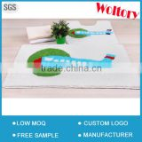 Home and hotel child like Funny design Acrylic bath mat