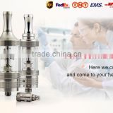2015 exclusive new selling CVTank Mini rba atomizer free sample chicha electronic cigarette vaporizer pen style