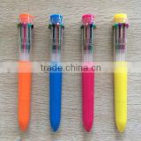 hot selling wholesale 10 color changing ink pens