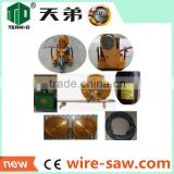 hydraulic wall saw/concrete wall saw cutting machine/concrete wall saw/ concrete wall cutter/concrete wall saw for sale