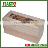 2016 beautiful design wooden gift box wooden jewelry storage box for sale                                                                                                         Supplier's Choice