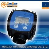 K24 Turbine digital desel fuel flowmeter /Turbine digital oil floemeter/Turbine oil flow meter