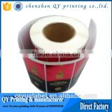 adhesive paper labels, whisky johnny walker red label, label printing machine roll sticker