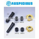 Spare Parts (Cable Gland, Jumper, Blank Plate, Legend Sheet) for Hoist Push Button Pendant Switch