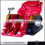 New arrival good quality multi color PU / PVC pedicure foot spa massage chair