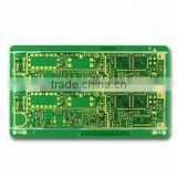 High performance Peelable solder mask motor controller printed circuit board smd led pcb