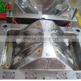 Precision plastic injection mould with mold design service                                                                         Quality Choice