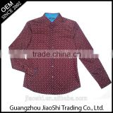 China cheap real pictures new style latest long sleeve wholesale t-shirts custom for mens party