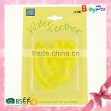 Top Selling Products 2015 Made In China Wholesale High Quality Baby Water Teether