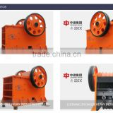 overseas service center available After-sales service provided energy mineral equipment jaw crusher