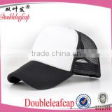 2015 NEW Trucker Snapback Cap Hat Cotton Mesh Baseball Adjustable New Bill Vintage trucker mesh cap
