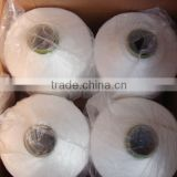 100% High tenacity Polypropylene multifilament yarn for ropes and fabrics