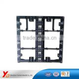 Led Lamp Empty Housing / Die Cast Aluminum Led Flood Light Housing