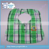 2014 New Model Hot Selling Baby Bib Carters