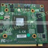 laptop pci graphic card G86-630-A2 for Acer 8400M GS 256MB MXM II DDR2