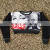 Unique beautiful women sweatshirts