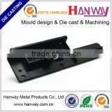China guangzhou OEM factory 2015 new products custom made aluminum alloy die casting for aluminum hardware parts                                                                         Quality Choice