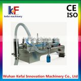 liquid floor tiles filling machine