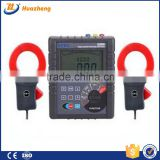 Made in China Digital Earth Clamp Resistance Tester