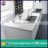 modern lacquer kitchen cabinets/UV or acrylic modular kitchen design for kitchen furniture kitchen cabinet accessories