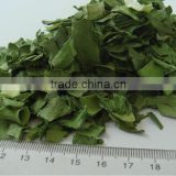 Dehydrated vegetables Chinese Green leek