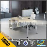 Factory wholesale price standard office desk dimensions executive desk modern boss table