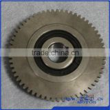 SCL-2014080015 GY6-125 starting clutch comp motorcycle engine parts