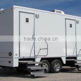 Mobile bathroom,portable toilet,Restroom trailers