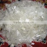 High Quality Virgin PET Resin/Recycled PET Flakes/PET granular for water bottle grade i.v. value 0.8
