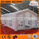 cheap price inflatable wedding party tent for sale