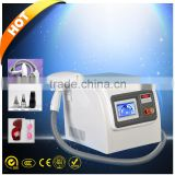 532nm Portable Laser Hair Removal Machine Laser Hair Pigmented Lesions Treatment And Tattoo Removal Machine Laser Hair Removal Machine