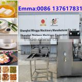 shanghai minggu BEST SALE bone paste making machine/soybean grinding machine/chili sauce machine with high quality