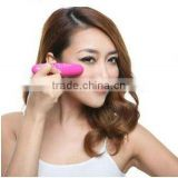 B44 Best selling Mini eye care massager pen to eye dark circles wrinkle free shipping 2012