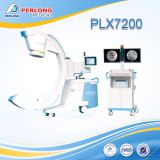 Top level C arm equipment PLX7200 with high configuration