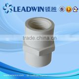 Made in China Water Supply PVC Fitting Female Adaptor for ASTM SCH40