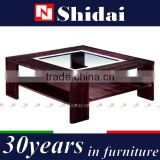 big size coffee tables set, modern design wooden coffee table, new model coffee table TA65L