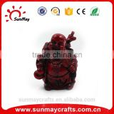 Wholesale custom resin baby Buddha statue for decoration