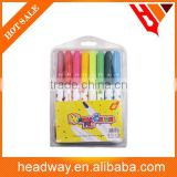 washable drawing water color pen art marker set