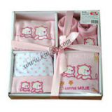 Baby Girl Clothes Gift Box