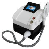 Skin Whitening E Light Ipl Machine Cellulite Reduction Chest & Abdomen Hair Removal Multifunction