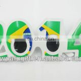 2014 World Cup Sunglasses Supplies