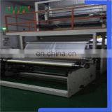 China factory pla biodegradable film blowing machine for good using
